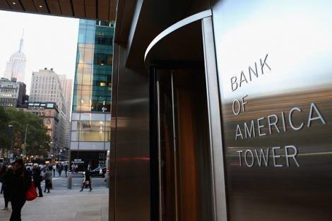 美国银行即将关闭三个数据中心