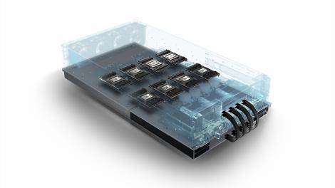 最新的NVIDIA AI硬件出售给各云巨头公司