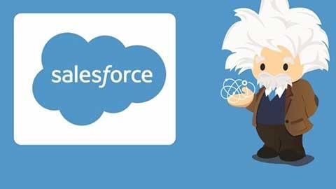 Salesforce的Einstein ABM将改变B2B营销规则