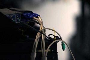 技术失误并不是导致大部分数据中心出现中断的原因