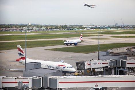 英国航空公司数据中心的停电事件