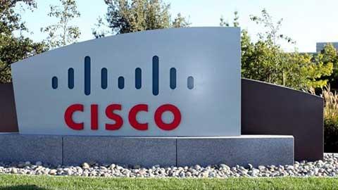 Robbins转型并未促进Cisco收益增长