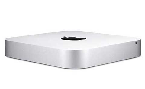 苹果公司充分发挥了Mac mini的作用