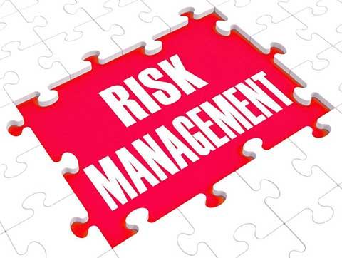 风险评估重要的三个步骤