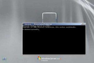 怎样绕过windows 2008 R2身份验证?