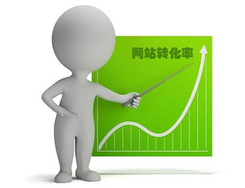 提升网站转化率的十个建议
