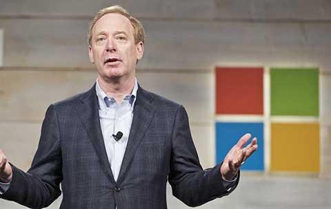 """迫于微软诉讼,美国政府将遏制""""偷窥""""调查"""