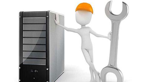 如何维护正在运营的服务器